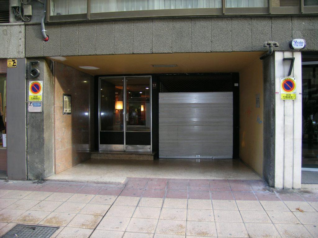 Reforma comunidad de vecinos Zaragoza