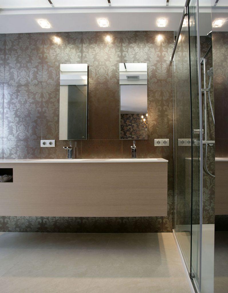 baño reforma barata