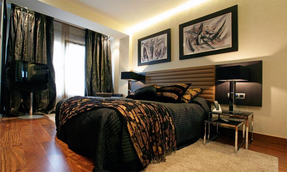 diseno dormitorio