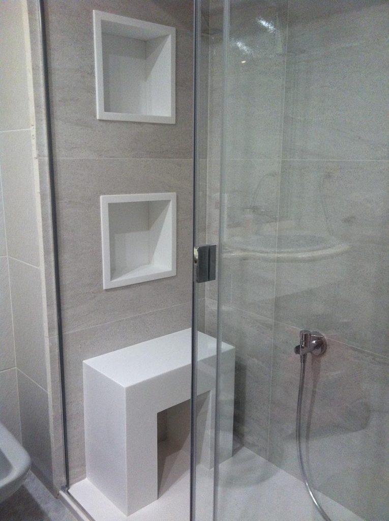 diseno ducha barato
