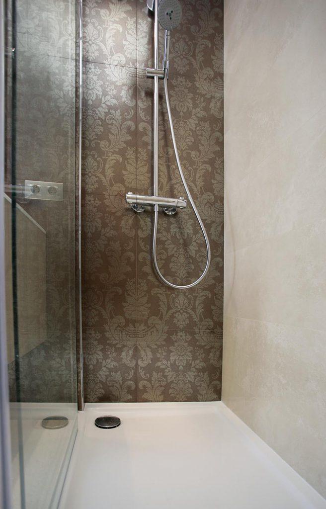 reforma ducha integral