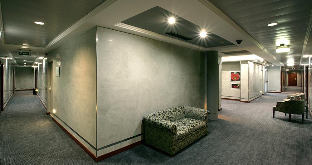 reforma hotel economica