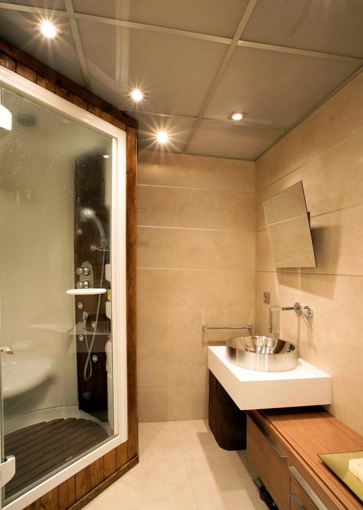 reforma baño barato